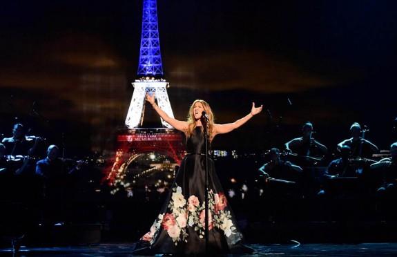 Американските музикални награди за 2015 г., какво се случи през вечерта (видео+снимки) - Magazine (17)
