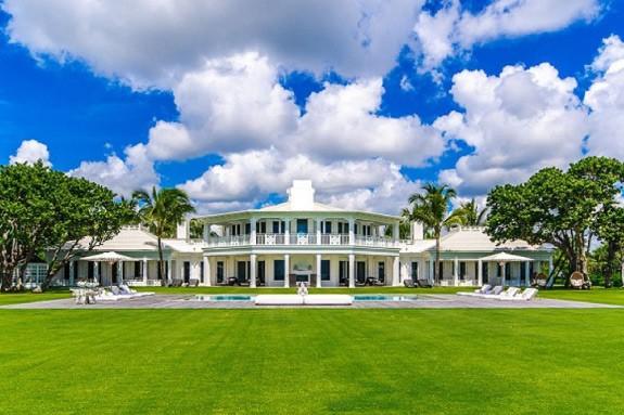 Заповядайте във великолепното имението на Селин Дион (снимки) (2)