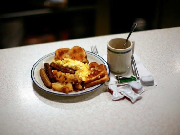Как закусват по света - Magazine (17)