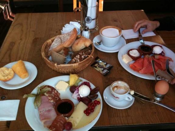 Как закусват по света - Magazine (7)