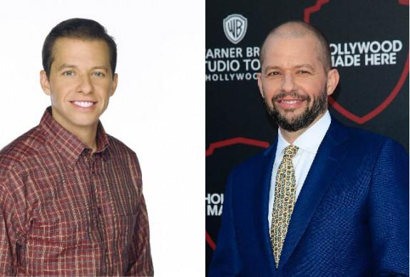 Как изглеждат днес героите от сериала Двама мъже и половина - Magazine (2)
