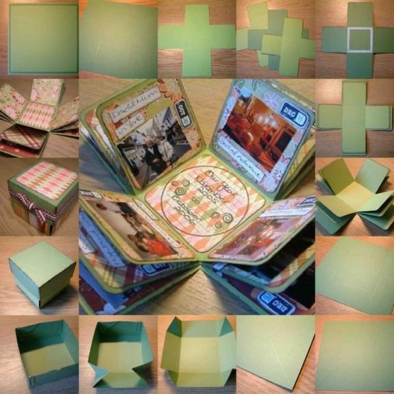 Направи сам коледни подаръци - Magazine (2)