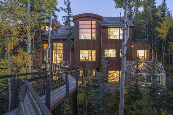 Нека да надникнем в новото имение за $ 14 милиона на Опра Уинфри - Magazine (4)