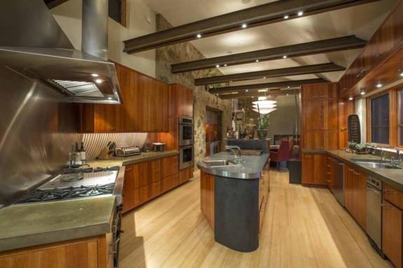 Нека да надникнем в новото имение за $ 14 милиона на Опра Уинфри - Magazine (9)