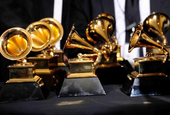 Официалните номинации за наградите Грами 2016