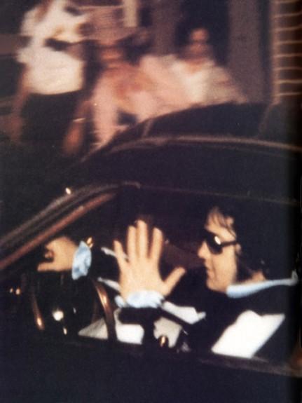 Последните снимки на звездите преди смъртта им (част 1) - Magazine (5)