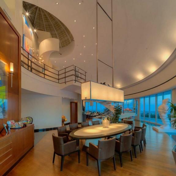 Фарел Уилямс продава гигантския си мезонет в Маями за $ 10.9 милиона (3)