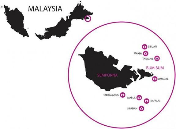 """Хората които живеят в океана - Magazine (2) По-рано тази година френският фотограф Réhahn предприема пътуване до някои от най-отдалечените острови на Малайзия с надеждата да заснеме живота на народа Баджо - """"морските цигани"""", които обитават този район."""