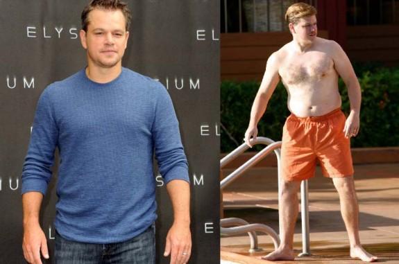 10 звезди, които жертваха тялото си заради Холивуд - Magazine (9)
