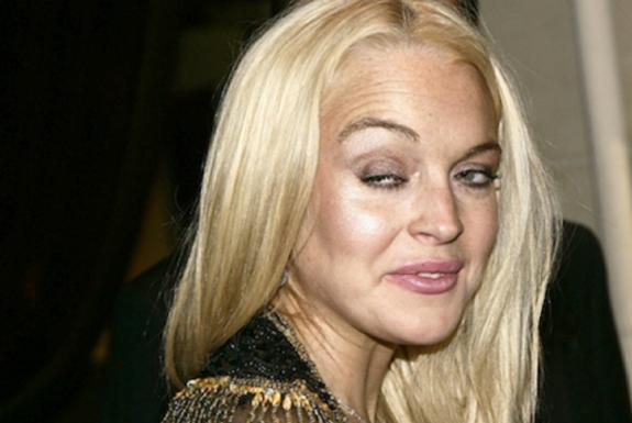 20-те най-шокиращи пияни снимки на знаменитости - Magazine (1)