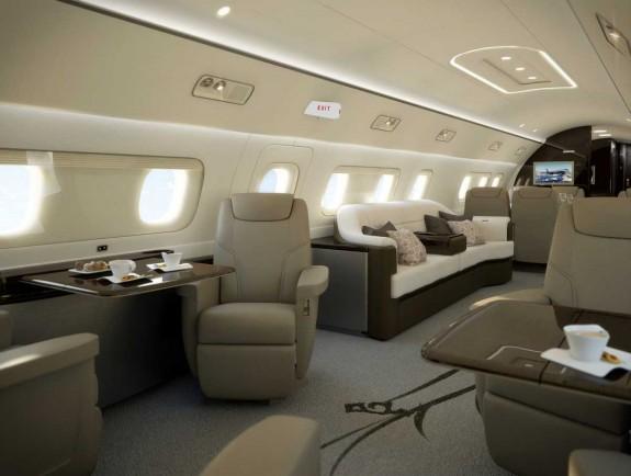 5-те най-луксозни частни самолета в света - Magazine (13)