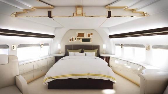5-те най-луксозни частни самолета в света - Magazine (18)