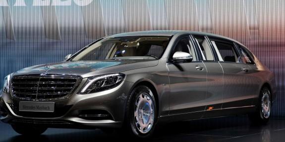 Дрейк си купил Mercedes-Maybach S600 Pullman - Magazine.bg (4)