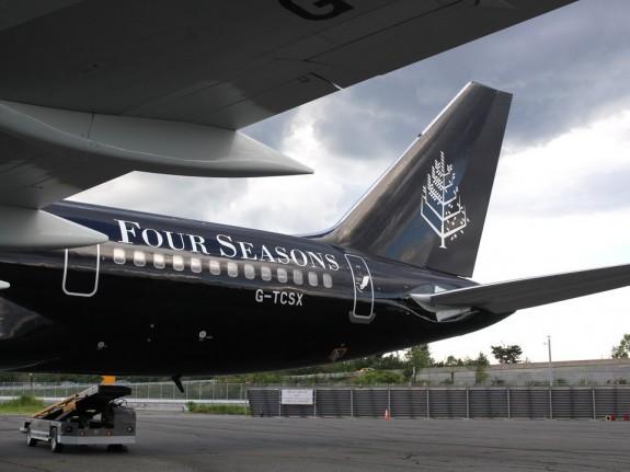 Ето какво е да си на борда на Four Seasons, с билет за $117,000 - magazine (1)