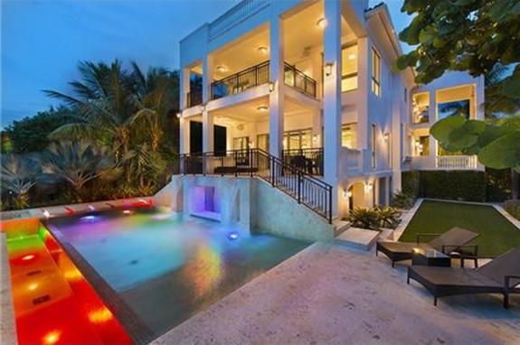 Крал Леброн продаде имението си Маями с печалба от $ 4 милиона - Magazine (13)