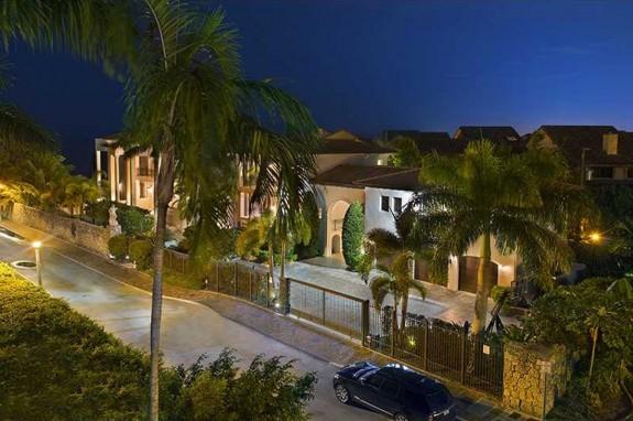 Крал Джеймс продаде имението си Маями с печалба от $ 4 милиона - Magazine (15)