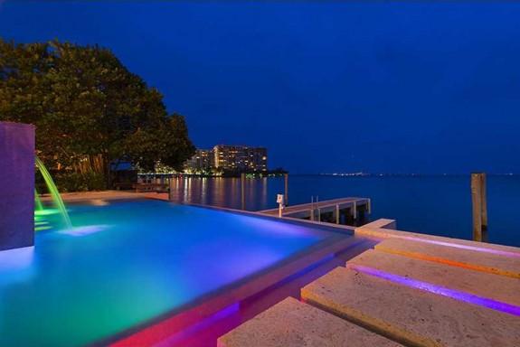 Леброн Джеймс продаде имението си Маями с печалба от $ 4 милиона - Magazine (8)