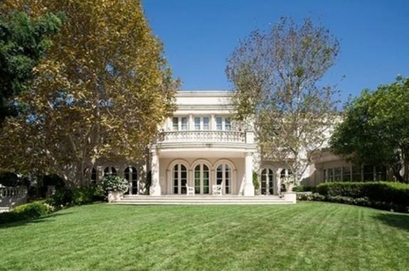 Новият дом на Джей Зи и Бионсе в Лос Анджелес (снимки) - Magazine (9)