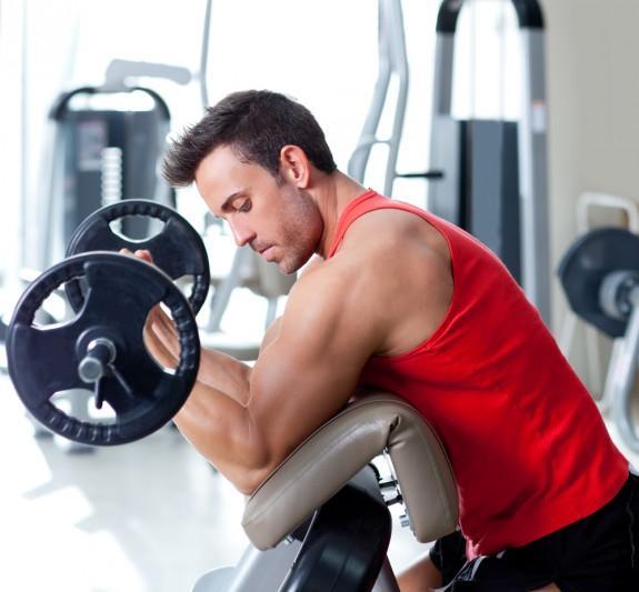 Защо не нарастват вашите мускули?