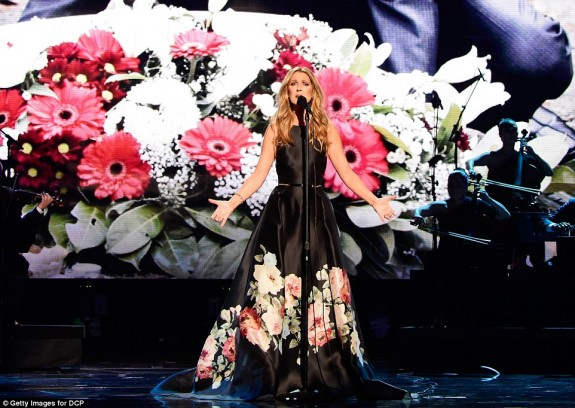 Американските музикални награди за 2015 г., какво се случи през вечерта (видео+снимки) - Magazine (24)