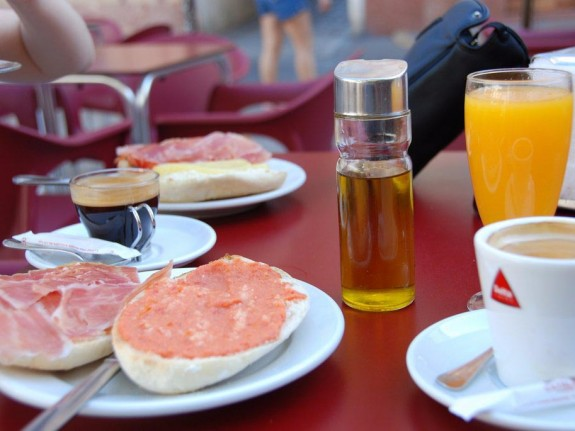 Как закусват по света - Magazine (13)