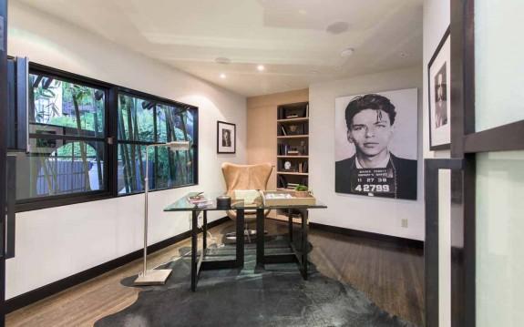 Калвин Харис продава ергенската си бърлога за $ 10 милиона - Magazine (23)
