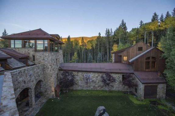 Нека да надникнем в новото имение за $ 14 милиона на Опра Уинфри - Magazine (2)