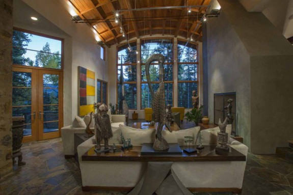 Нека да надникнем в новото имение за $ 14 милиона на Опра Уинфри - Magazine (6)