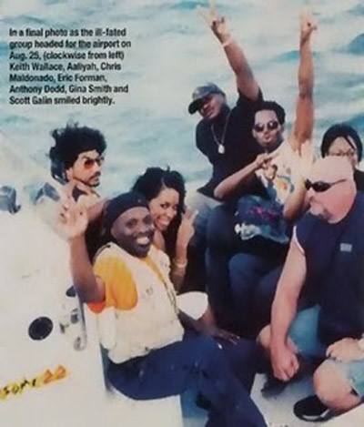 Последните снимки на звездите преди смъртта им (част 2) - Magazine (11)