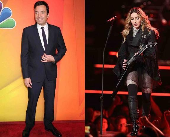 Рапъра The Game разкритикува Мадона (видео) - Magazine (5)