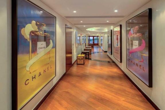 Фарел Уилямс продава гигантския си мезонет в Маями за $ 10.9 милиона (4)