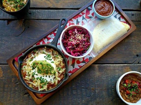 12-те най-добри ресторанта в Лондон днес - Magazine (3)
