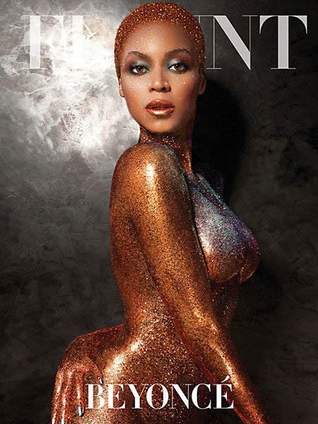 Най-добрите голи корици на списания според Билборд - Magazine.bg