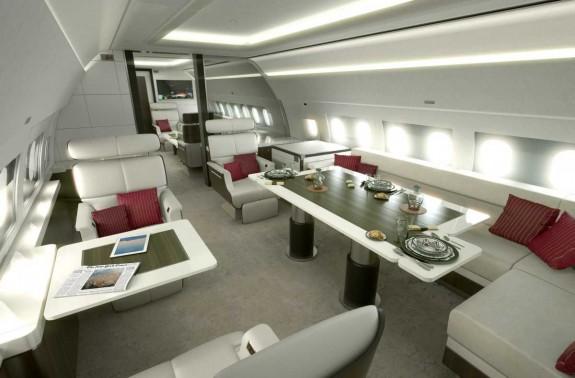 5-те най-луксозни частни самолета в света - Magazine (6)