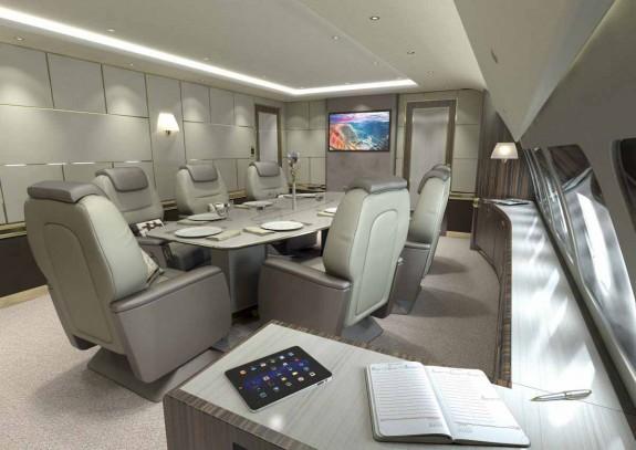 5-те най-луксозни частни самолета в света - Magazine (8)