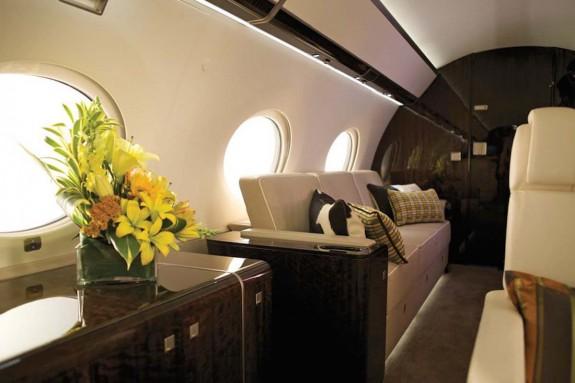 5-те най-луксозни частни самолета в света - Magazine (9)
