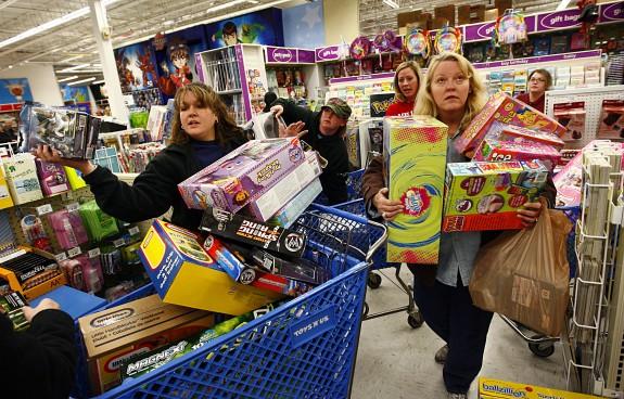 Факти за - Нашият любим ден (2) 4. По време на Черен (Black Friday) изумителна статистика показва, че 12% от клиентите са под влиянието на алкохол. Това може да обясни, защо Черния в САЩ е най-големият шопинг ден, задминавайки Коледа и то с голяма разлика.