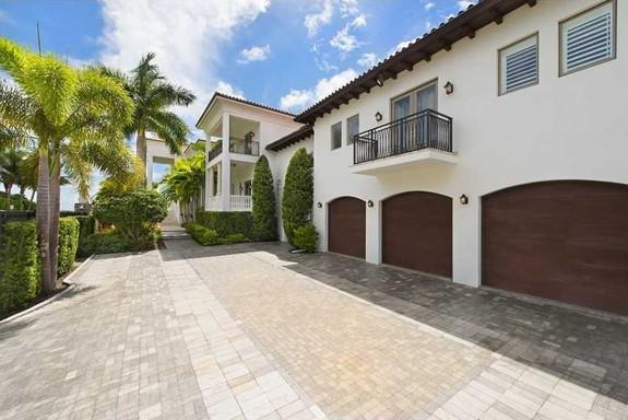 Леброн Джеймс продаде имението си Маями с печалба от $ 4 милиона - Magazine (17)