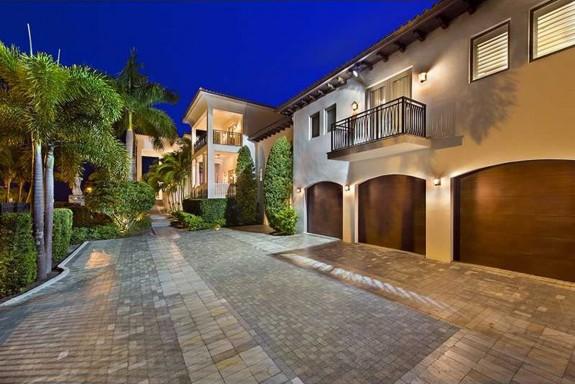 Леброн продаде имението си Маями с печалба от $ 4 милиона - Magazine (22)