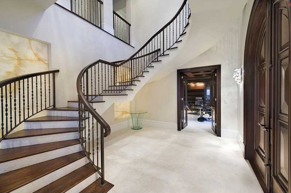 Леброн Джеймс продаде имението си Маями с печалба от $ 4 милиона - Magazine (7)