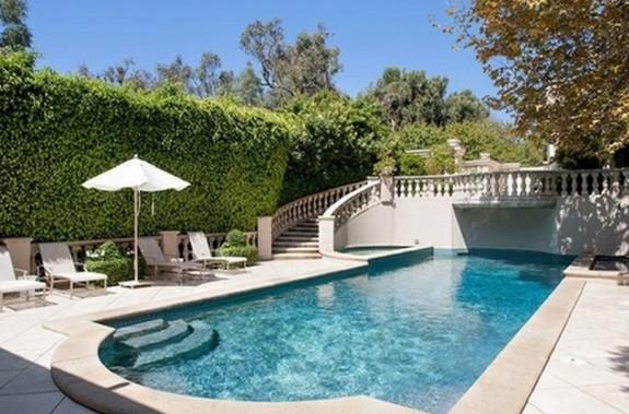 Новият дом на Джей Зи и Бионсе в Лос Анджелес (снимки) - Magazine (10)