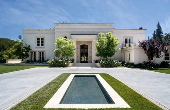 Новият дом на Джей Зи и Бионсе в Лос Анджелес (снимки) - Magazine (3)