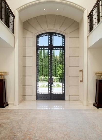 Новият дом на Джей Зи и Бионсе в Лос Анджелес (снимки) - Magazine (4)