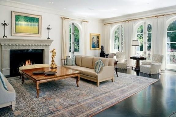 Новият дом на Джей Зи и Бионсе в Лос Анджелес (снимки) - Magazine (5)