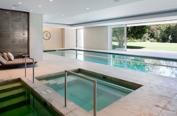 Новият дом на Джей Зи и Бионсе в Лос Анджелес (снимки) - Magazine (8)