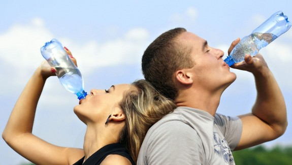 Водата - извор на здраве и красота