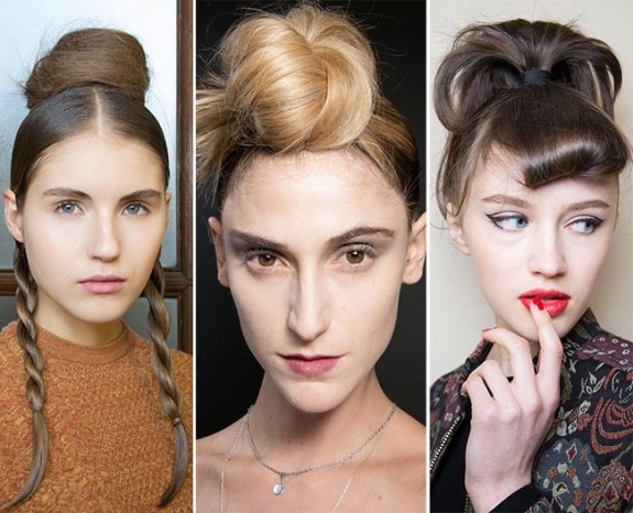 fall_winter_2015_2016_hairstyle_trends_topknot_hairstyles1